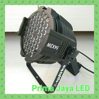 Lampu PAR LED 54 x 3 Watt