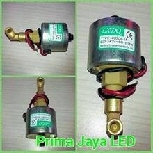 Aksesoris Lampu Pompa Smoke 1500 Watt