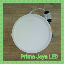 Lampu Downlight LED 30 Watt Slim
