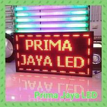 Lampu LED Display Running Teks 69 X 37 Cm