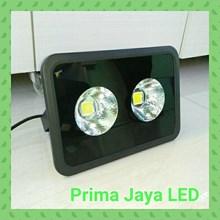 Lampu LED Tembak 100W