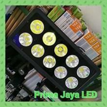 Lampu LED Tembak 400W
