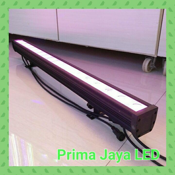 Jual Lampu LED Wall Washer DMX 512 4in1 RGBW Harga Murah