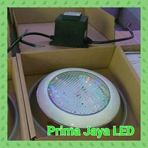 Lampu LED Kolam Under Water 12 Watt Biru