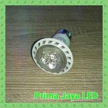 Lampu LED Spotlight E27 3 Watt