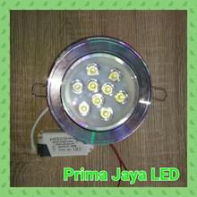 Lampu Downlight Ceiling Panel LED 9 Watt