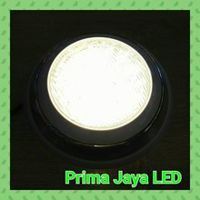 Lampu LED Under Water Kolam Warm White
