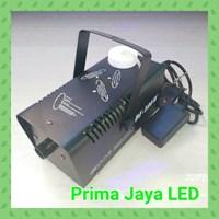 A small Smoke Machine Lights accessories 400 Watt