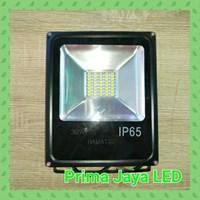 Jual Lampu SorotLED 30 Watt SMD