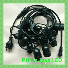 Aksesoris Lampu Kabel String E27 Light 200