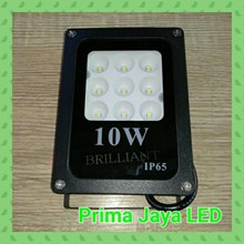Lampu LED SMD Tembak 10 Watt