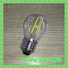 Lampu Bohlam Edison LED Filament 4 Watt