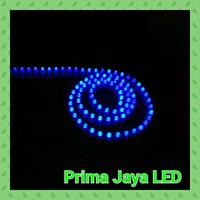 Dari Lampu LED Peluru 12 V Biru 0