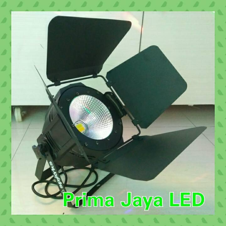 Jual Lampu PAR Freshnel LED 100 Watt Harga Murah Jakarta