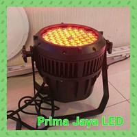 Lampu PAR LED 54 Outdoor 3in1 RGB