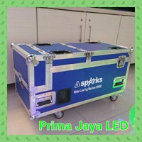 Aksesoris Lampu Water Low Fog Machine 3000 Watt