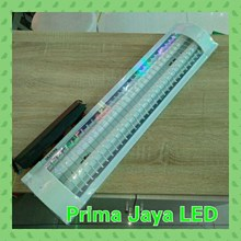 Lampu LED Fluorence Light Neon 2 X 20 Watt