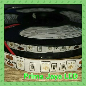 From LED light Strip 5050 Red IP44 0