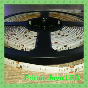 From LED light Strip 3528 Red IP44 0