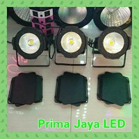 Lampu PAR Paket Freshnel LED 100 Medium
