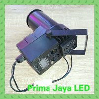 Lampu LED PIN Spot LED DMX 512