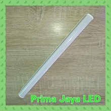 Lampu LED Neon LED T5 30cm