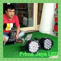 Lampu PAR Paket Simpel Par 54 LED