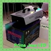 Aksesoris Lampu Mesin Asap 1500 Watt