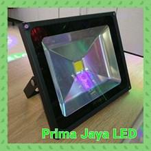 Lampu Sorot Spotlight LED 50 Watt