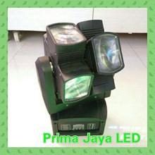 Lampu LED Moving Head Phantom