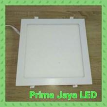 Lampu LED Panel Tipis Kotak 24 Watt