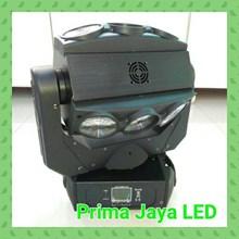 Lampu LED Rolling 9 Mata