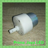 Aksesoris Lampu Spare Part Motor Mesin Bubble