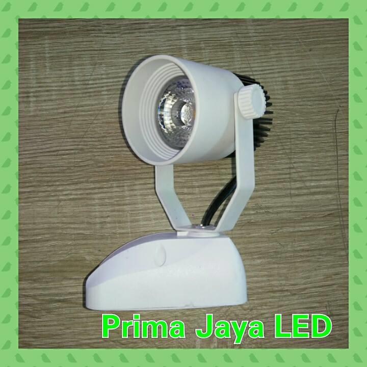 Jual Lampu LED Spotlight Rel 7 Watt Harga Murah Jakarta