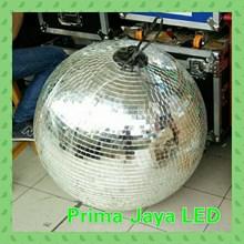 Aksesoris Lampu Disco Miror Ball 80cm