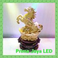Lampu Hias Mewah Shio Kuda