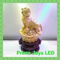 Lampu Hias Mewah Shio Macan