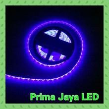 Lampu LED Strip Biru 5050 IP44