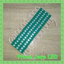 Lampu LED Module Hijau 5630