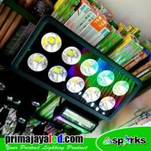 Lampu LED Floodlight 400 Watt