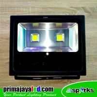 Lampu LED Spotlight 100 Watt