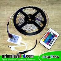 Lampu LED Strip RGB 5050