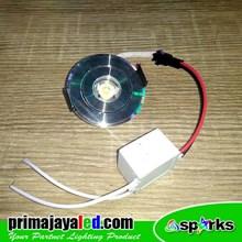 Lampu LED Ceiling 1 Watt