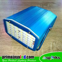 Lampu LED Strobe 36 SMD