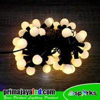 Lampu LED Anggur WW 1