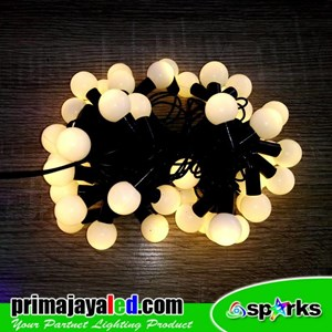 Lampu LED Anggur WW