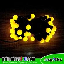 Lampu LED Twingkle Anggur