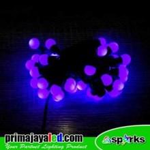 Lampu LED Anggur
