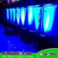 Lampu Par LED Set Pelaminan