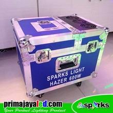 Aksesoris Lampu Hazer 600 Spark